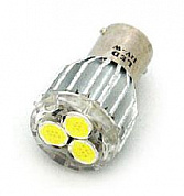 LED-светодиоды Sho-me 1157-3 SMD/red